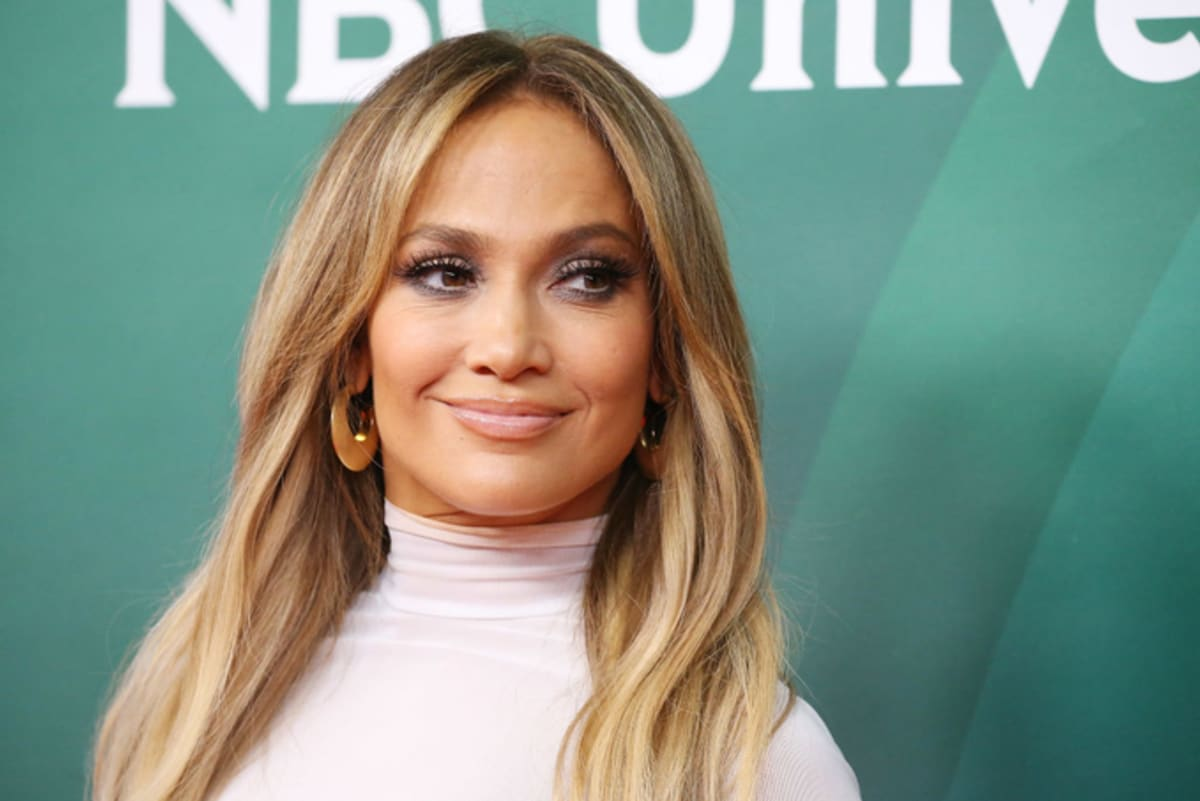 """Jennifer Lopez: J.Lo Says """"El Anillo"""" Is About Wanting To Marry A-Rod"""