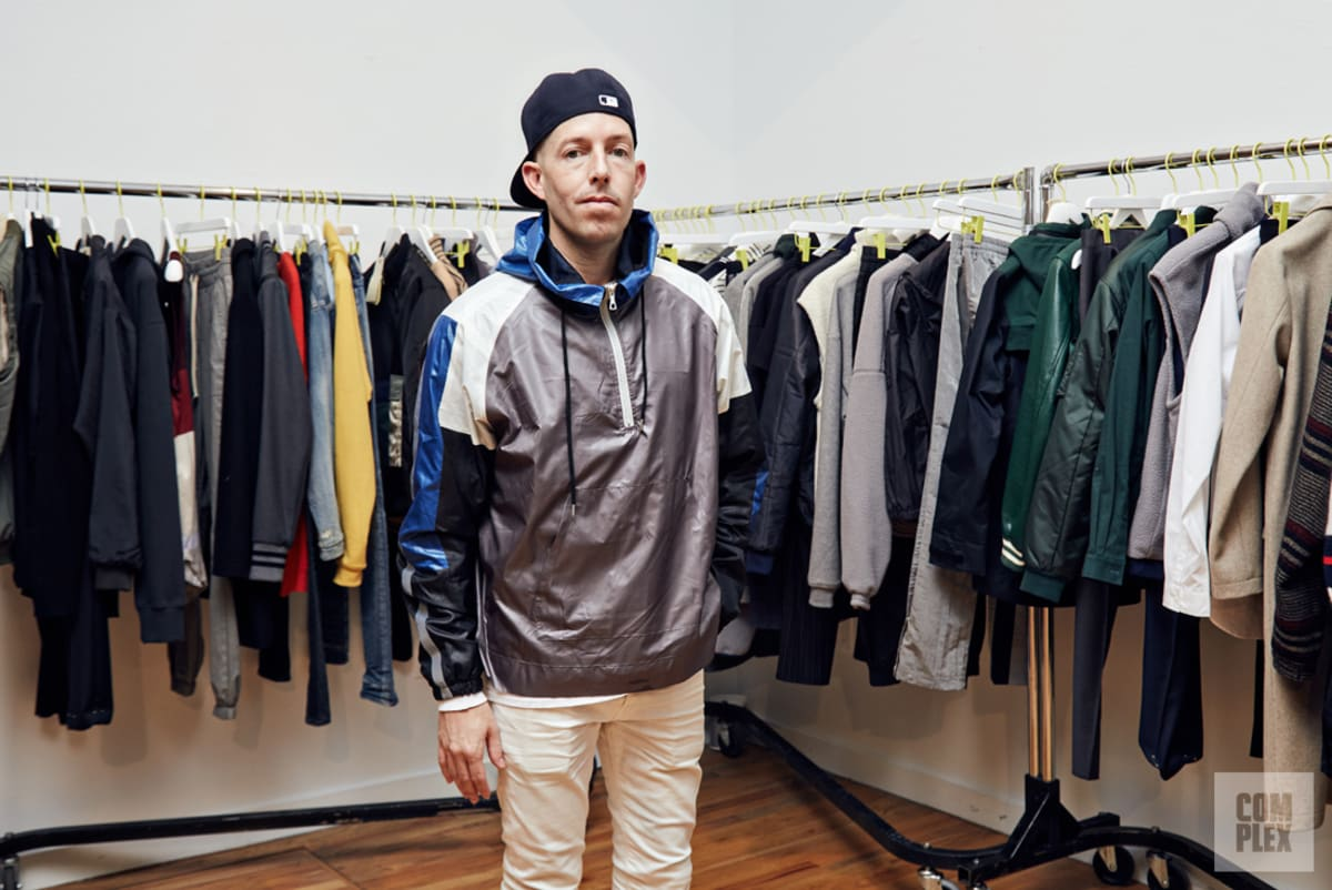 5 Days With John Elliott Before His Biggest Fashoin Show Yet Complex