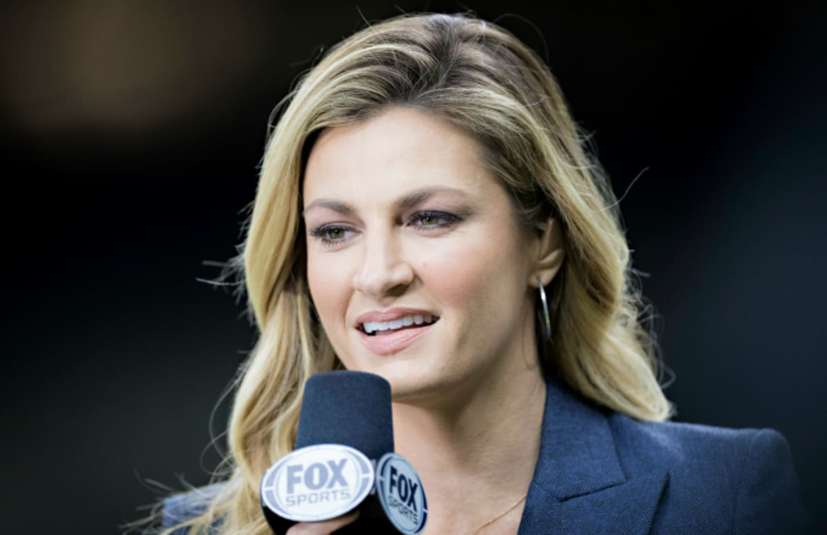 Young Erin Andrews nude (43 photos), Topless, Paparazzi, Twitter, bra 2018