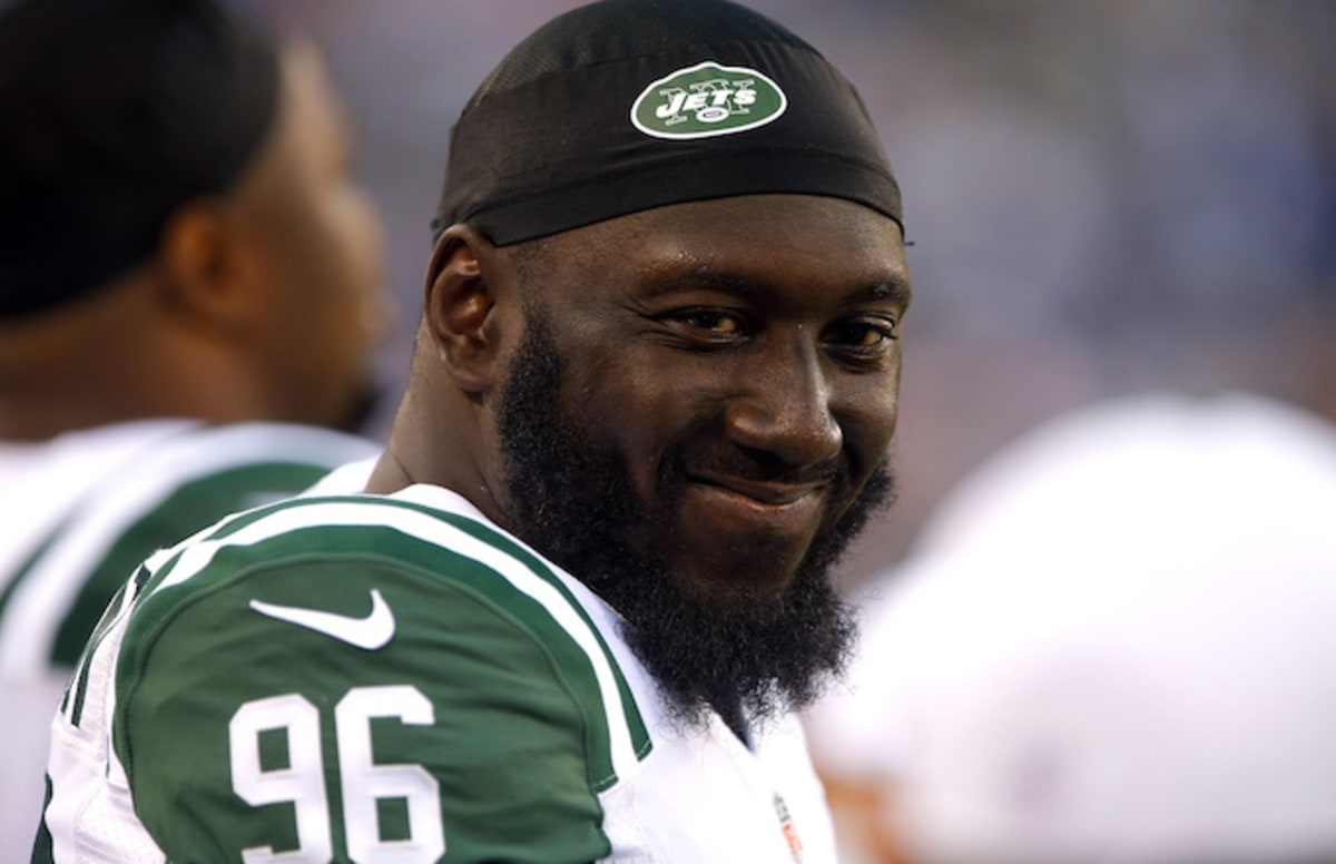 Jets Player Muhammad Wilkerson Reportedly Missed Birthday