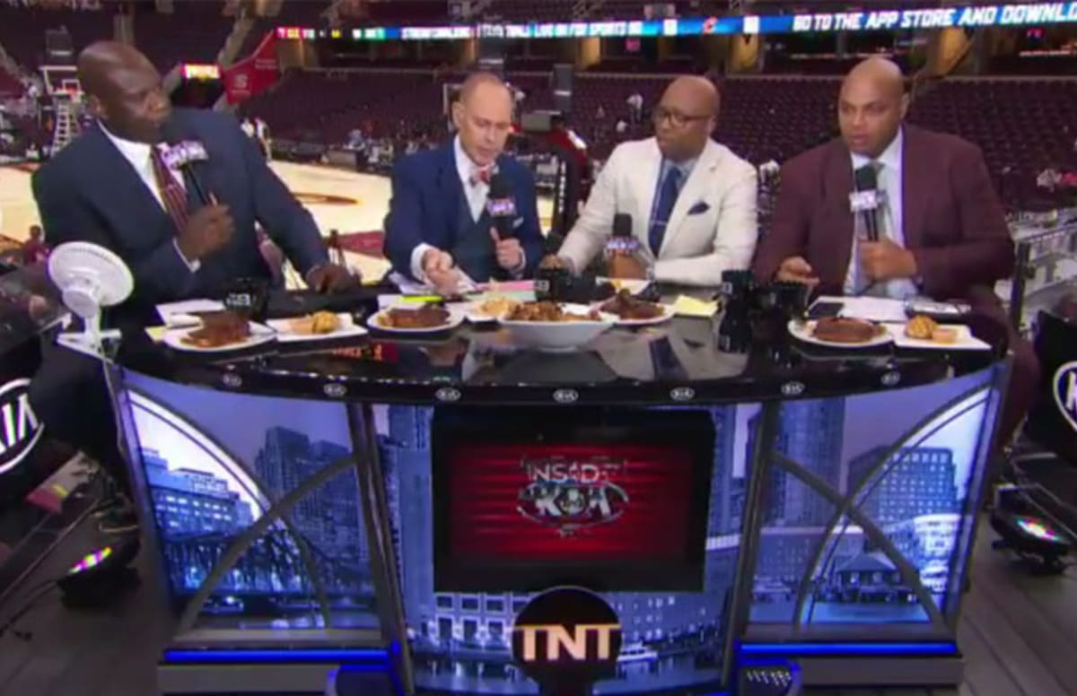 Shaq threatens to punch charles barkley in the face on for Where does shaq live