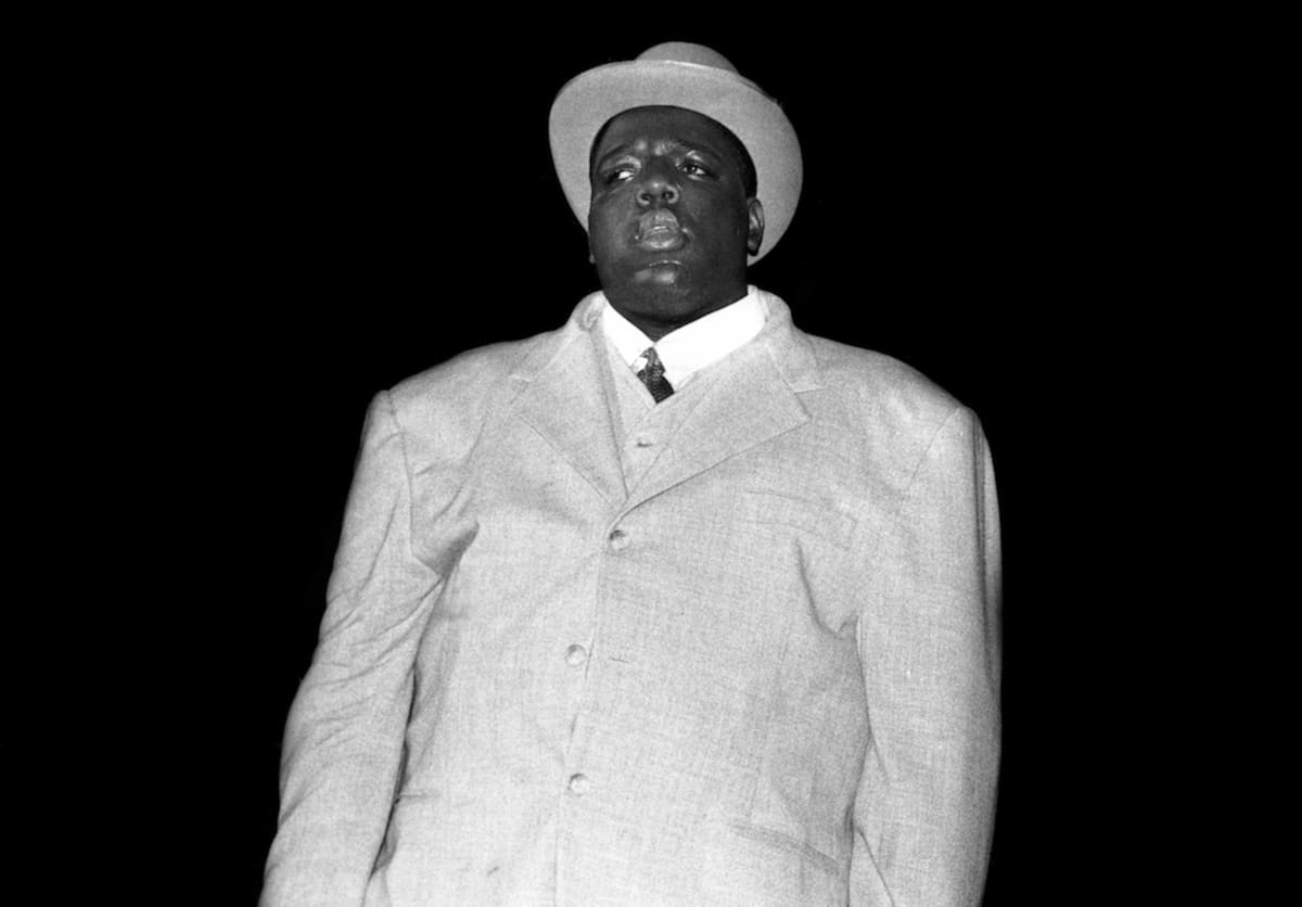 Making a Masterpiece: The Notorious B.I.G.'s 'Life After ...