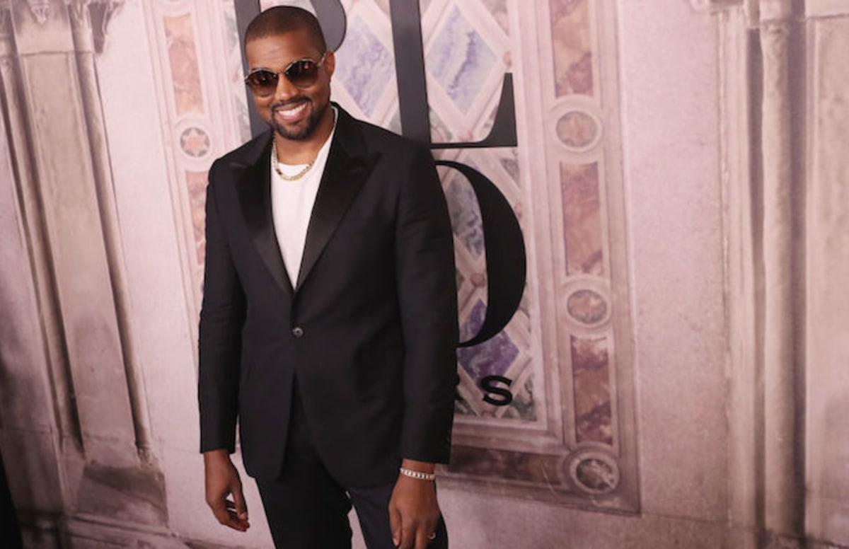 d6b663660e33d Kanye West Files Paperwork to Launch Film Production Company