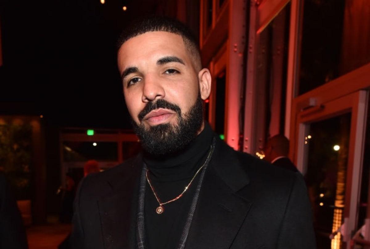 "Drake's Record-Breaking 'Fortnite' Sesh Could Birth an In-Game ""Hotline Bling"" Celebration"