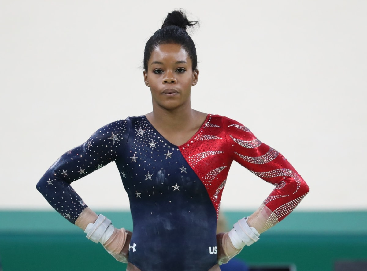8 things you didnt know about gabby douglas complex