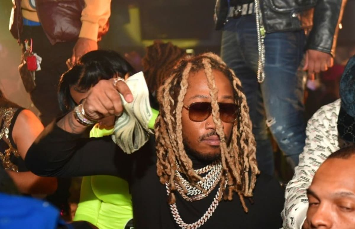 5 Things We Learned From Future's 'The WIZRD' Documentary