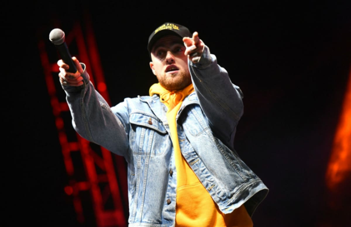 "Mac Miller Drops New Song ""What's the Use?"" f/ Thundercat, Syd, and Snoop Dogg"