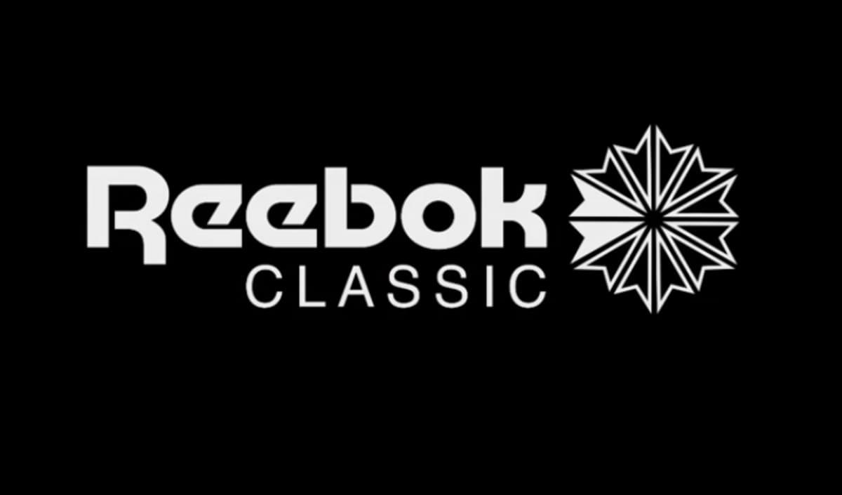 reebok classic logo images
