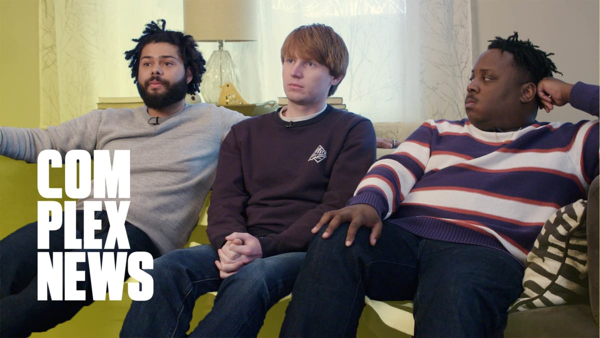 Injury Reserve Visit One of America's Oldest Video Stores at SXSW