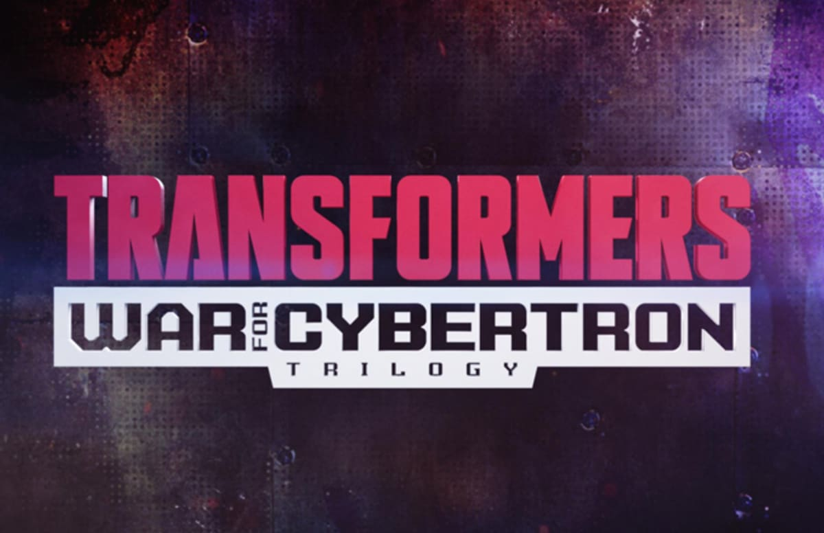 'Transformers' Is Getting an Animated Origin Story Series on Netflix
