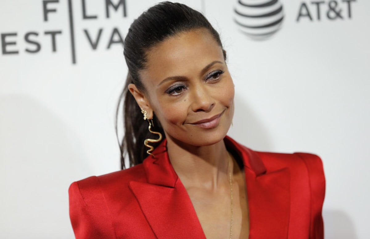 Thandie Newton Reflect...