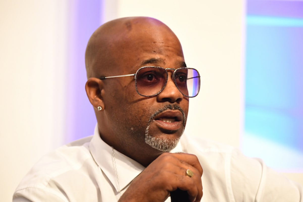 Dame Dash and Lee Daniels Settled Their $5 Million Lawsuit
