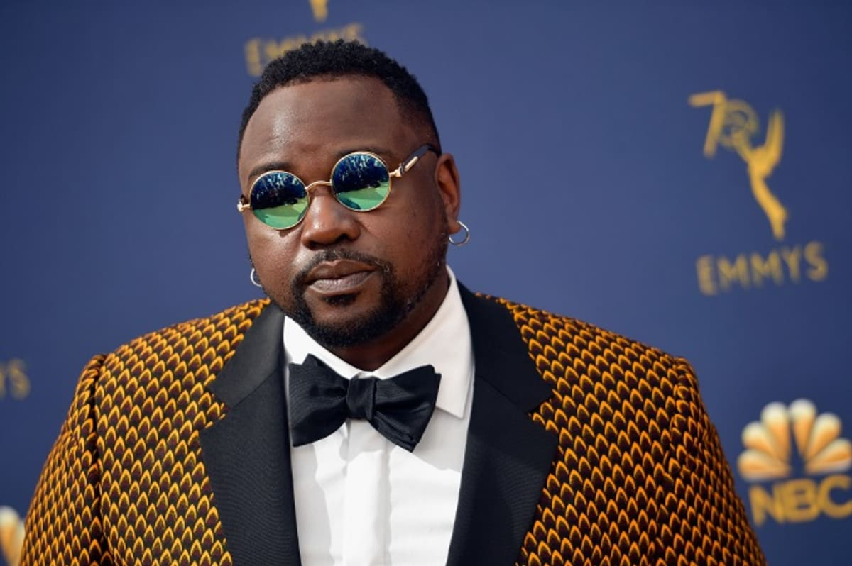 Is Brian Tyree Henry playing MCUs first gay superhero in