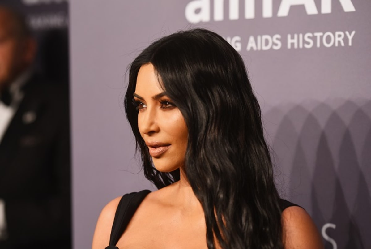 Kim Kardashian Kim Kardashian new pics
