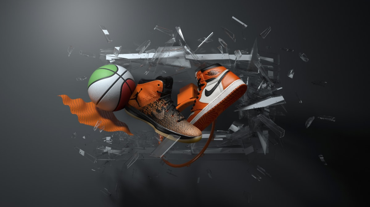 Remember when michael jordan shattered a backboard complex biocorpaavc Gallery
