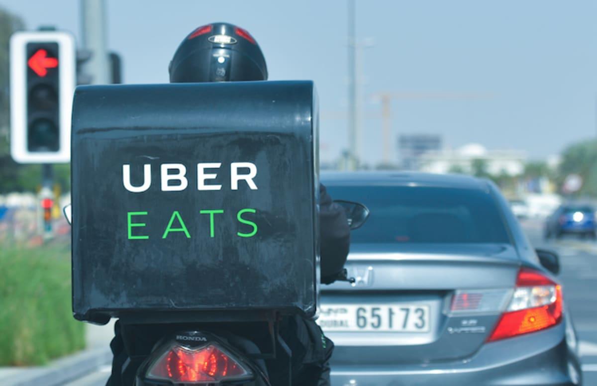 uber eats esan classic