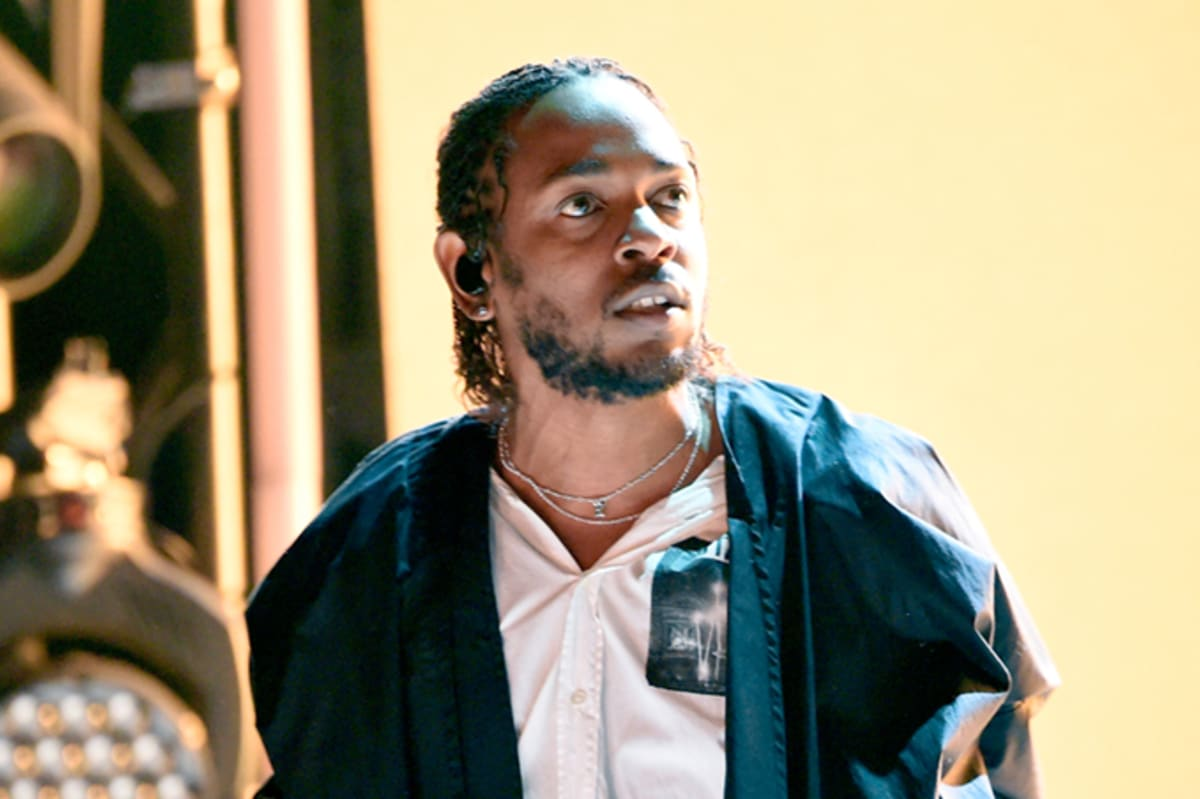 Kendrick Lamar Reflects on 'Black Panther: The Album' Experience, Thanks Collaborators
