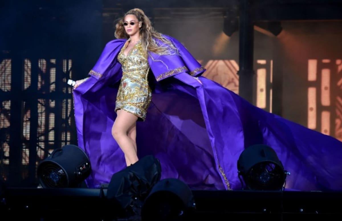 Beyoncé's Impressive 'Homecoming' Nielsen Numbers Are In