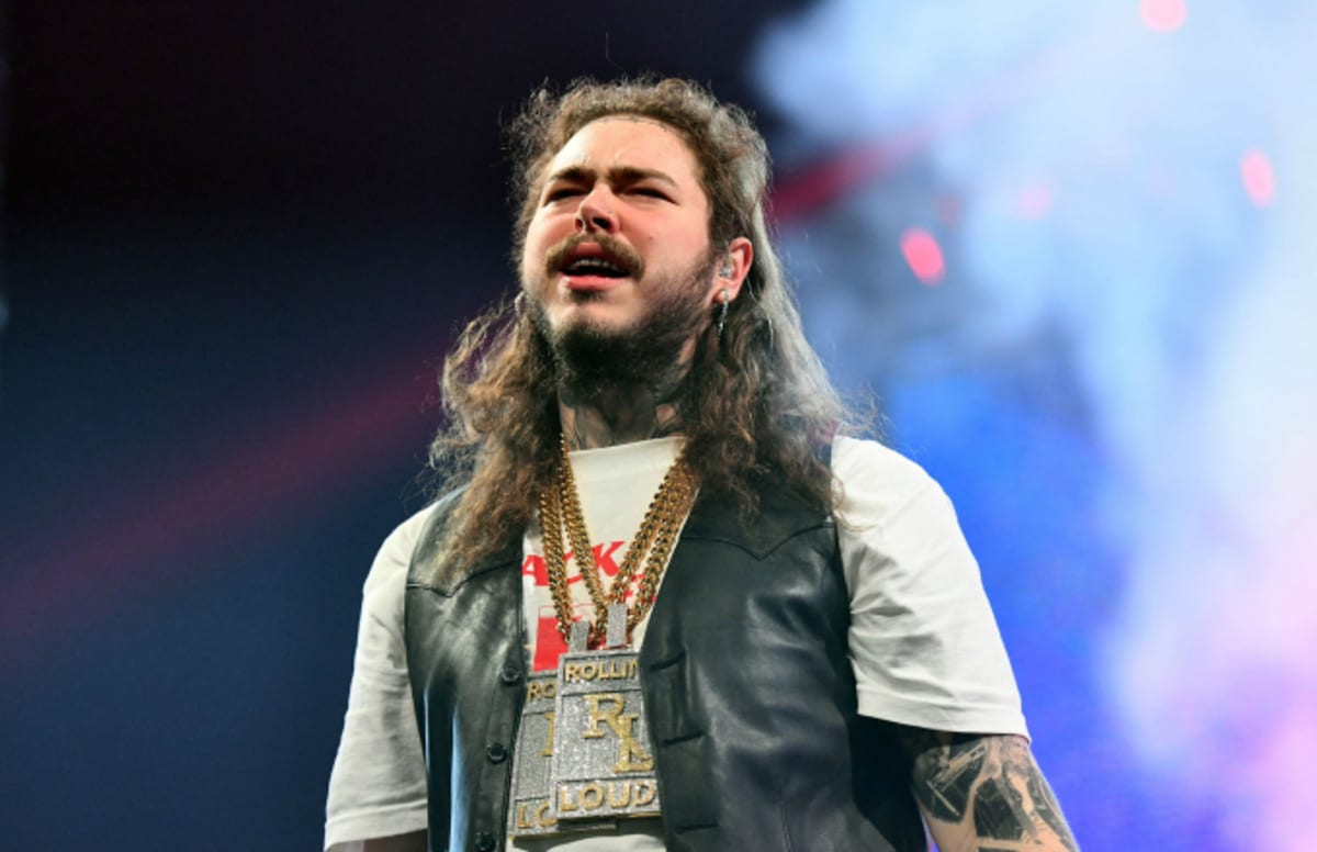 post malone beerbongs and bentleys zip album download