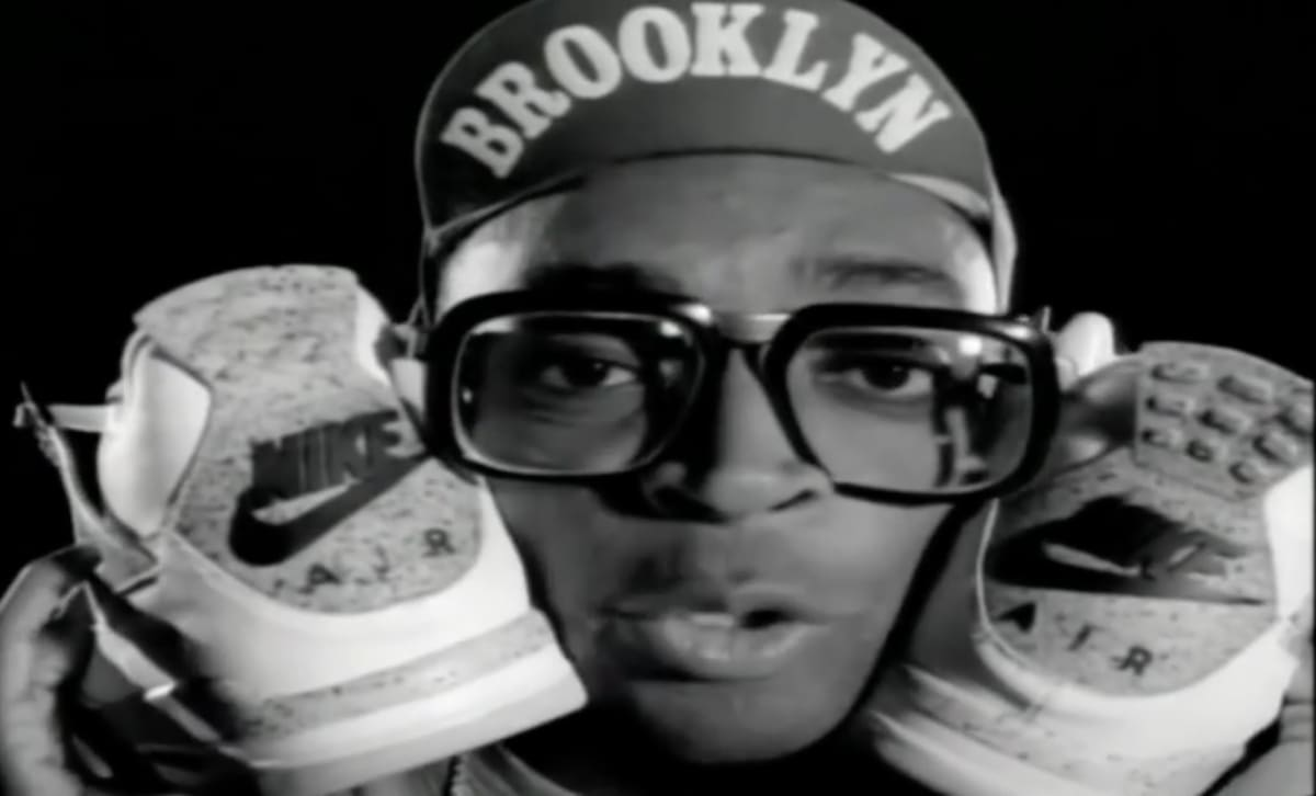 How Spike Lee's 'She's Gotta Have It' Birthed the Original Sneakerhead