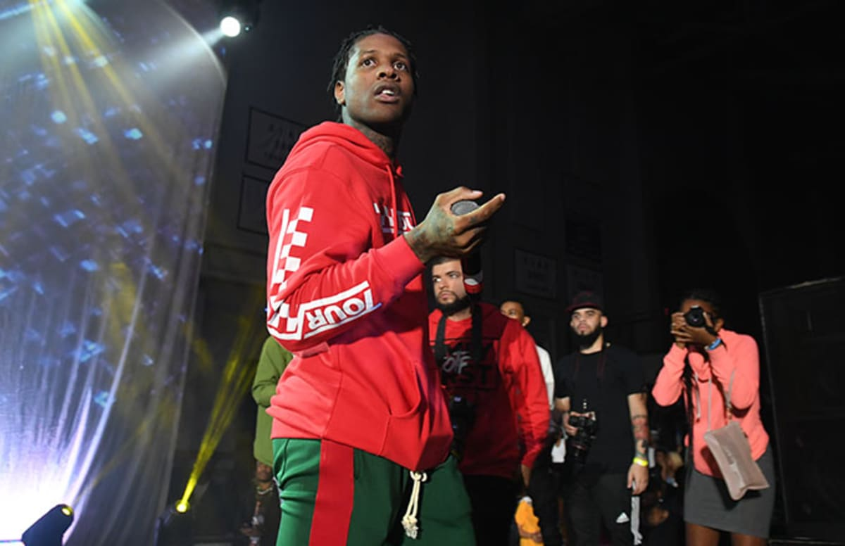 """Lil Durk on Remixing Logic's """"1-800-273-8255"""": 'No Disrespect to the Suicide People I Was Talking to the Trenches'"""