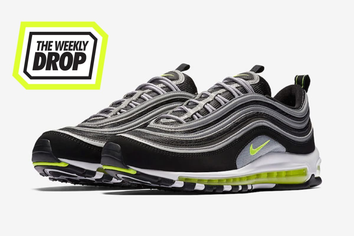Air max release dates in Sydney
