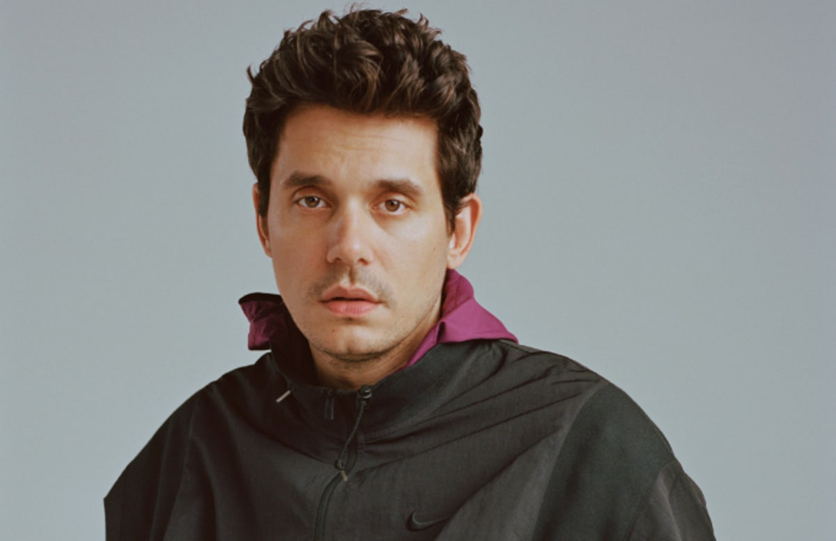 John Mayer Opens Up About Collaborating With Mac Miller