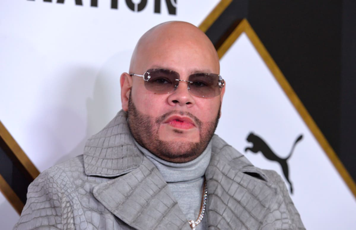 Fat Joe: 'I'd Die Before You See Me in the Picture With Tekashi 6ix9ine'