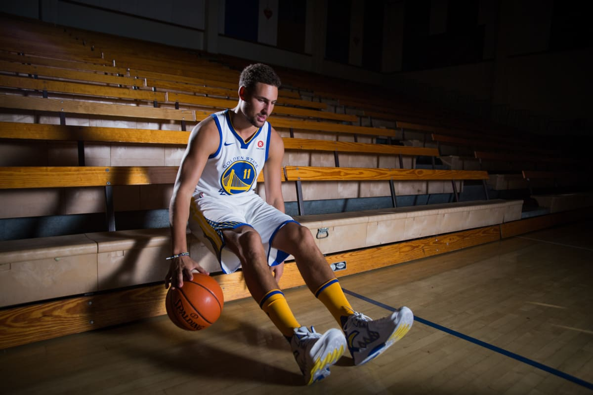 The Klay Thompson We Haven T Seen Complex