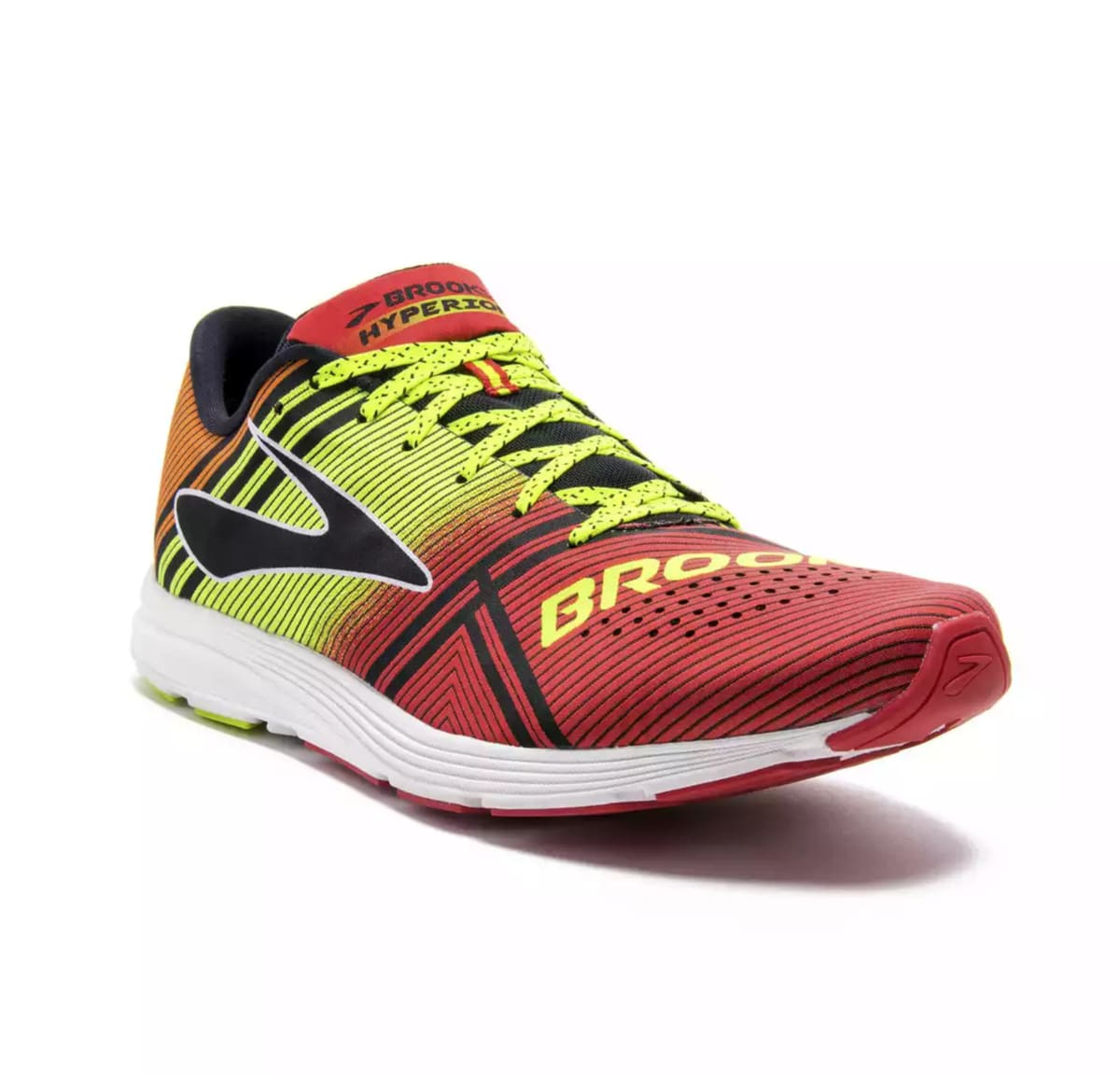 the best running shoes for high arches complex