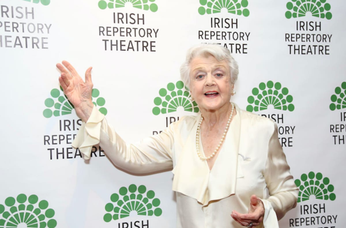 Angela Lansbury Ignites Backlash With Comments on Sexual Harassment