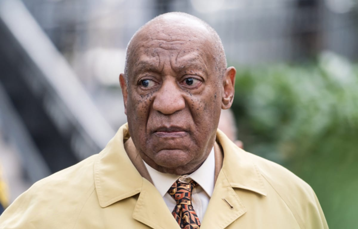 Bill Cosby Wants Kindness For His Birthday But People