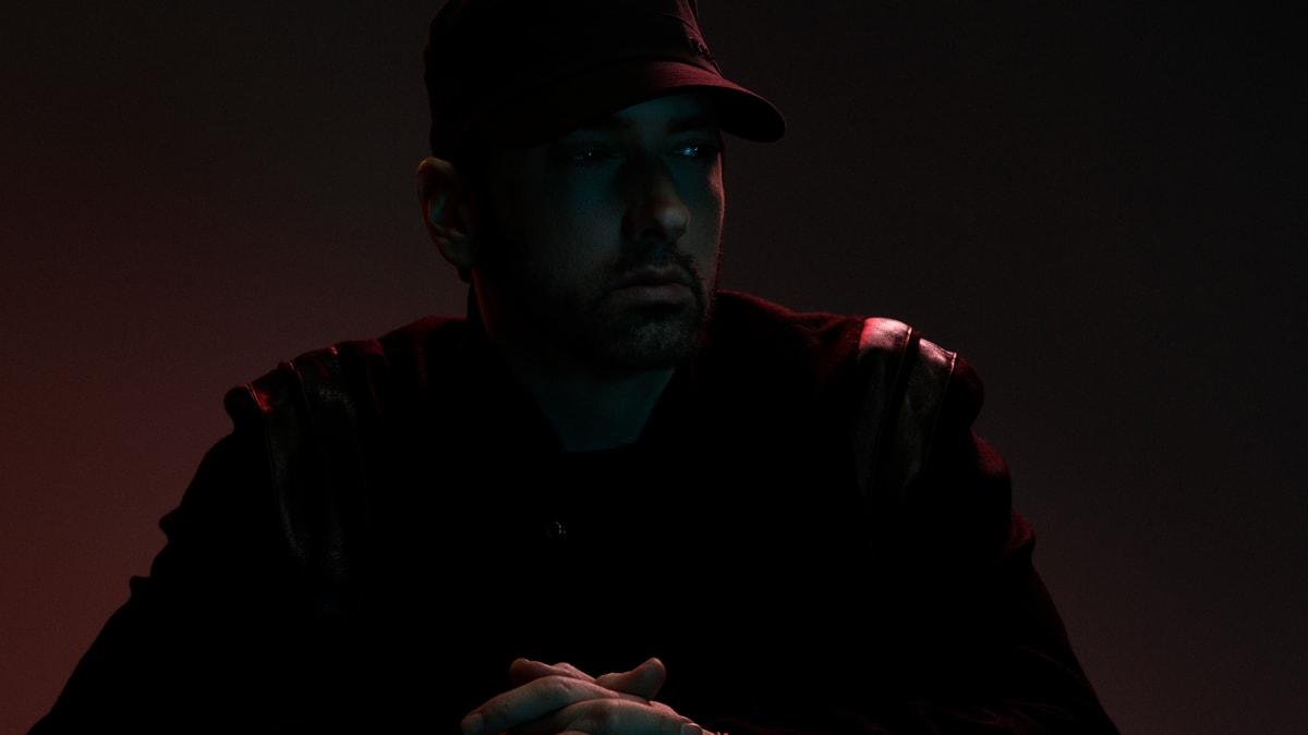 Eminem On How Jay Z Inspires Him, Trump Infuriates Him ...