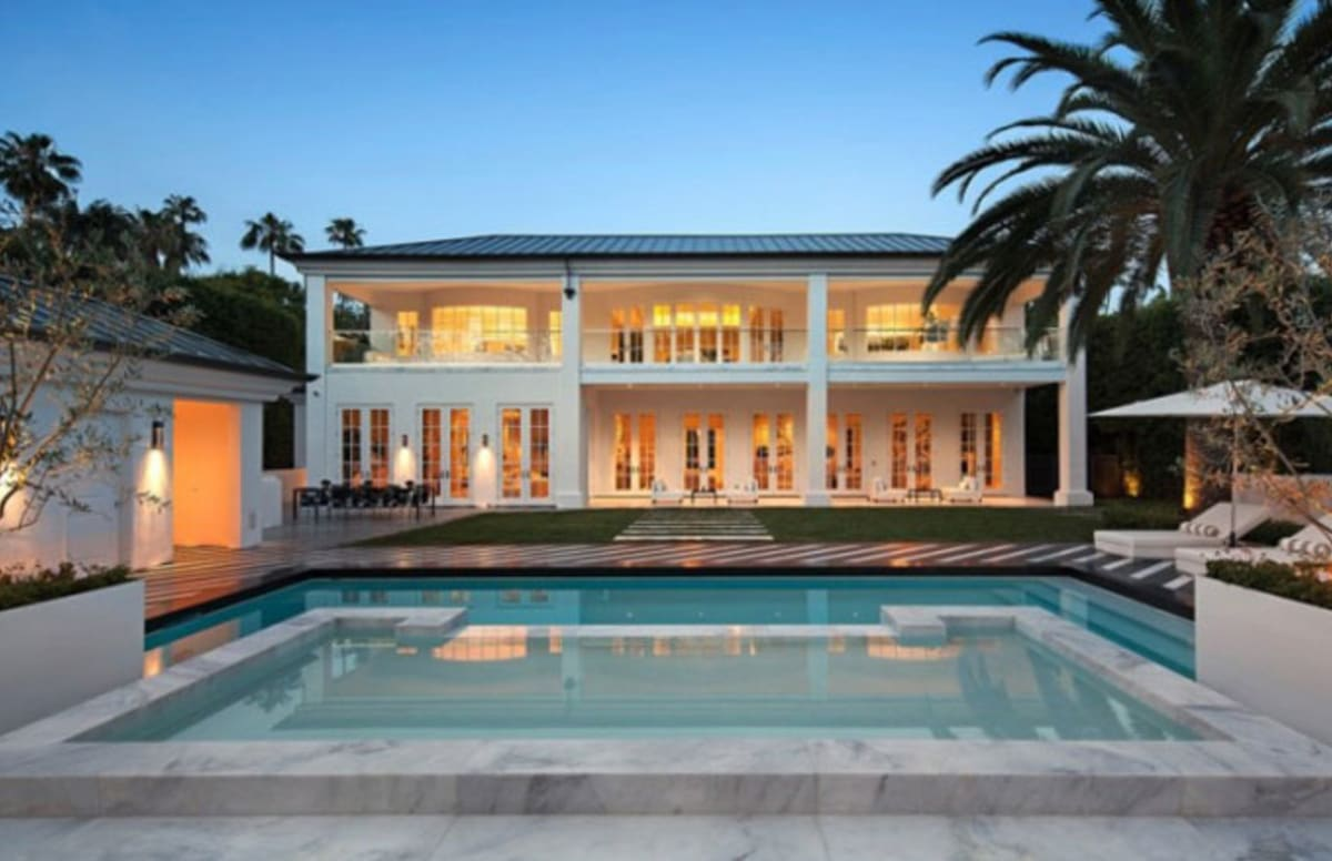Floyd Mayweather House Miami House Plan 2017