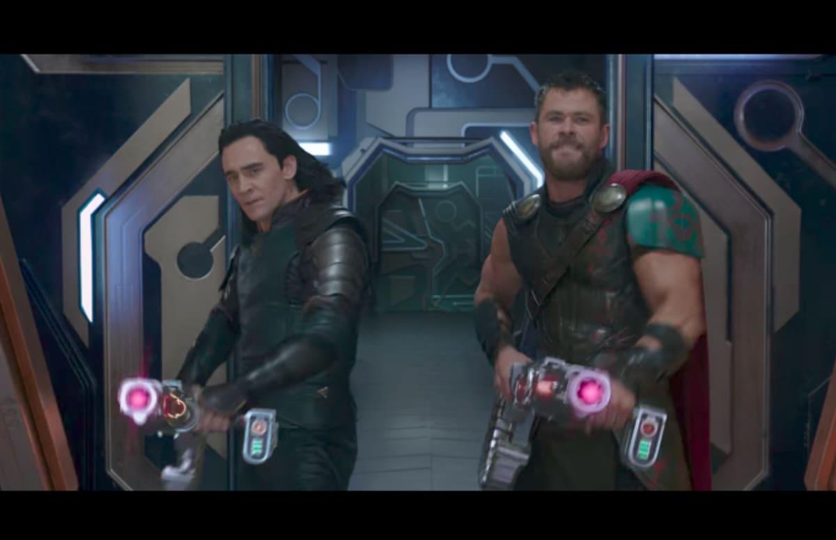 Marvel Studios Releases A New Trailer For Thor Ragnarok