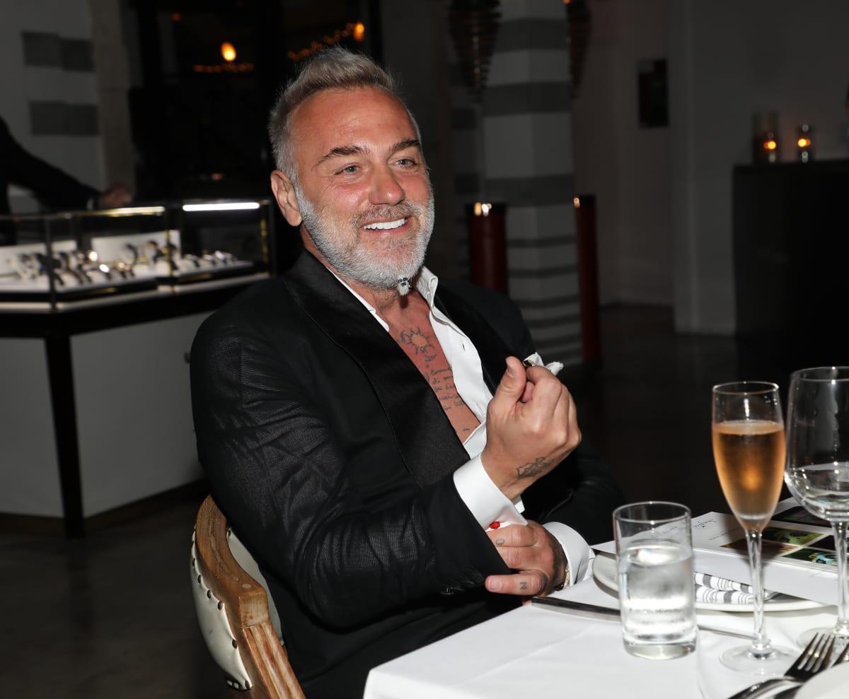 Italian Instagrammer Who Flaunts Lavish Lifestyle Has