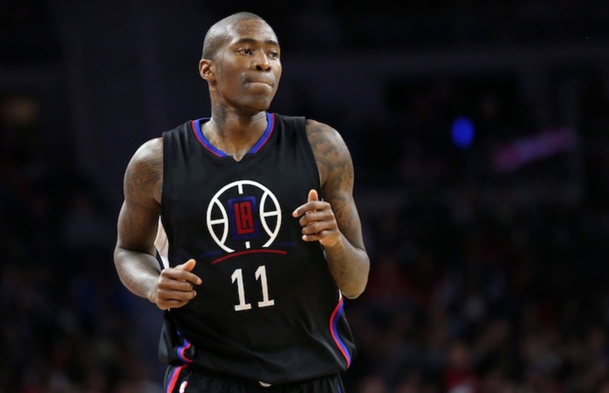Jamal Crawford ce Owed So Much Money Shooting Dice a Gambler
