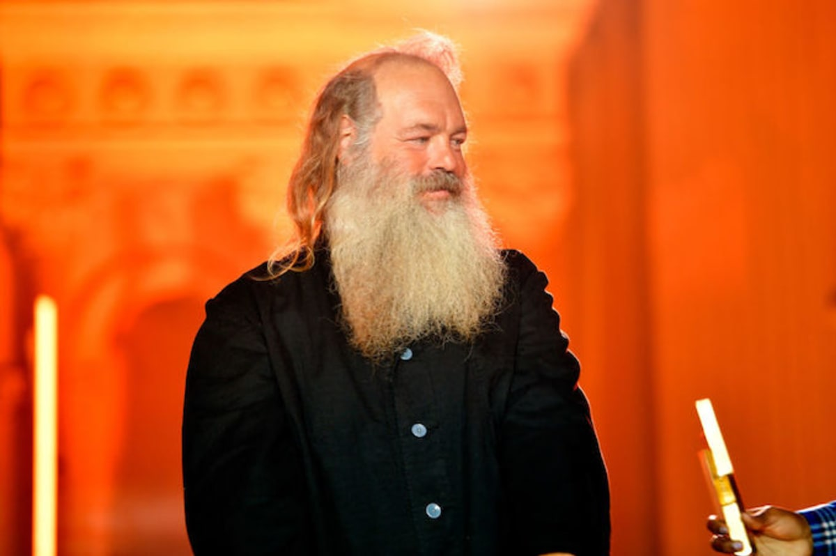 Rick Rubin Documentary to Air on Showtime Later This Year