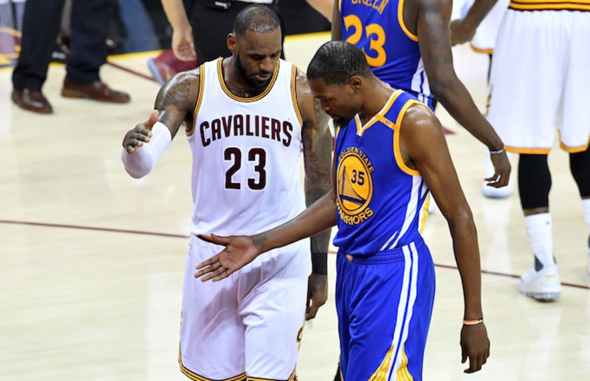 f02345fc86b NBA GM Survey Votes LeBron James MVP for Seventh Consecutive Season ...