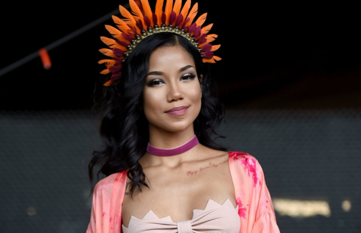 Jhene Aiko naked (38 pictures) Cleavage, Twitter, cleavage
