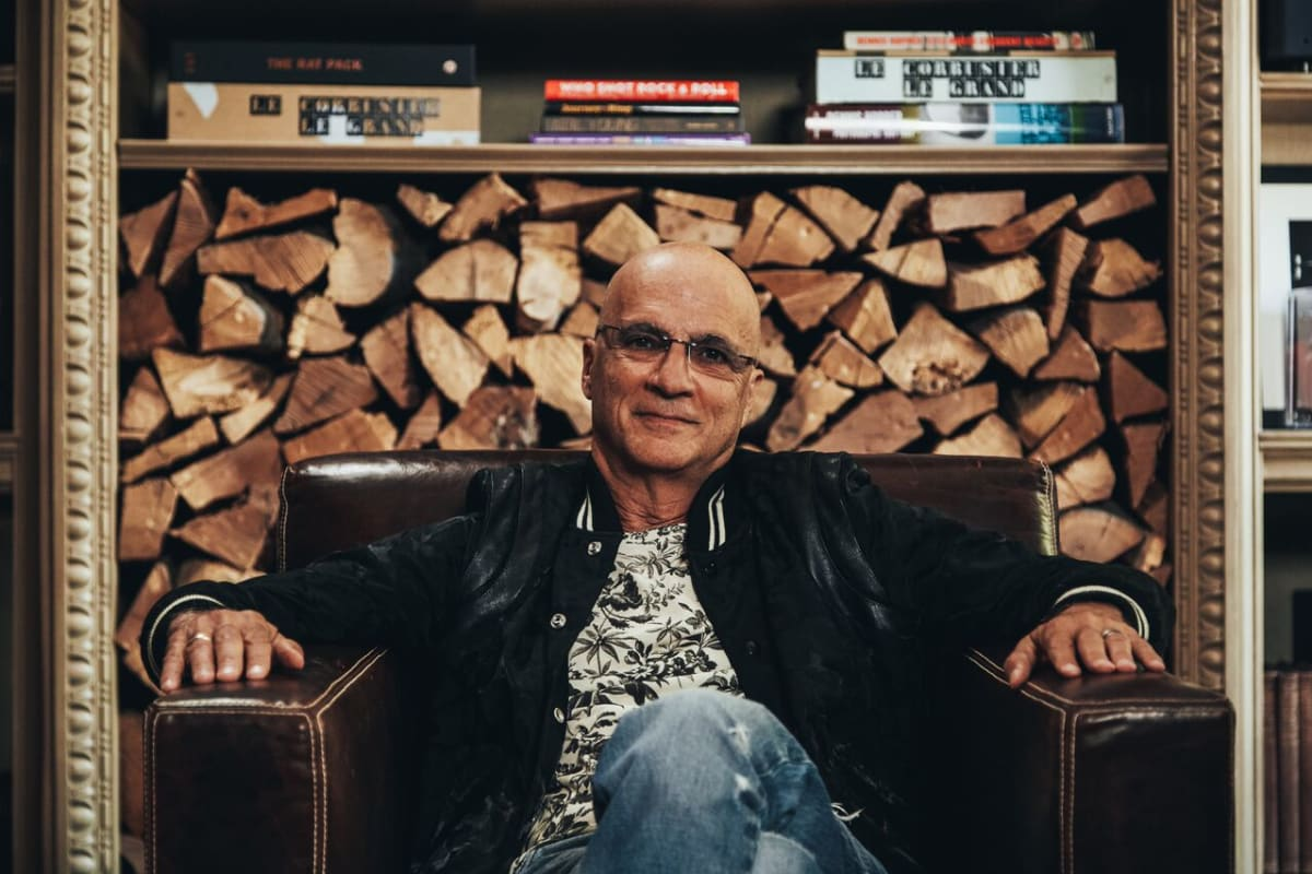 Jimmy iovine talks founding interscope records apple music and jimmy iovine talks founding interscope records apple music and selling beats by dre blueprint complex malvernweather Image collections