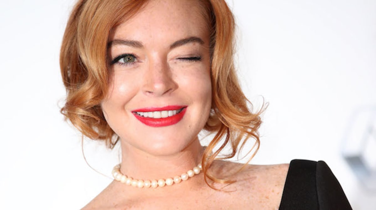 Lindsay Lohan refused to publishers to write their memoirs 08/23/2015 18