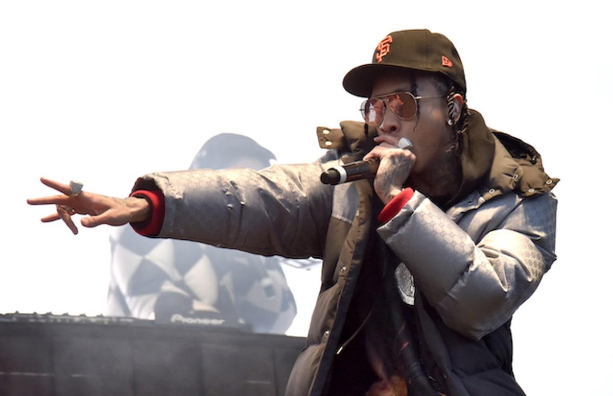 Tyga Fires Back at Soulja Boy: 'Who Had the Biggest Comeback?!'