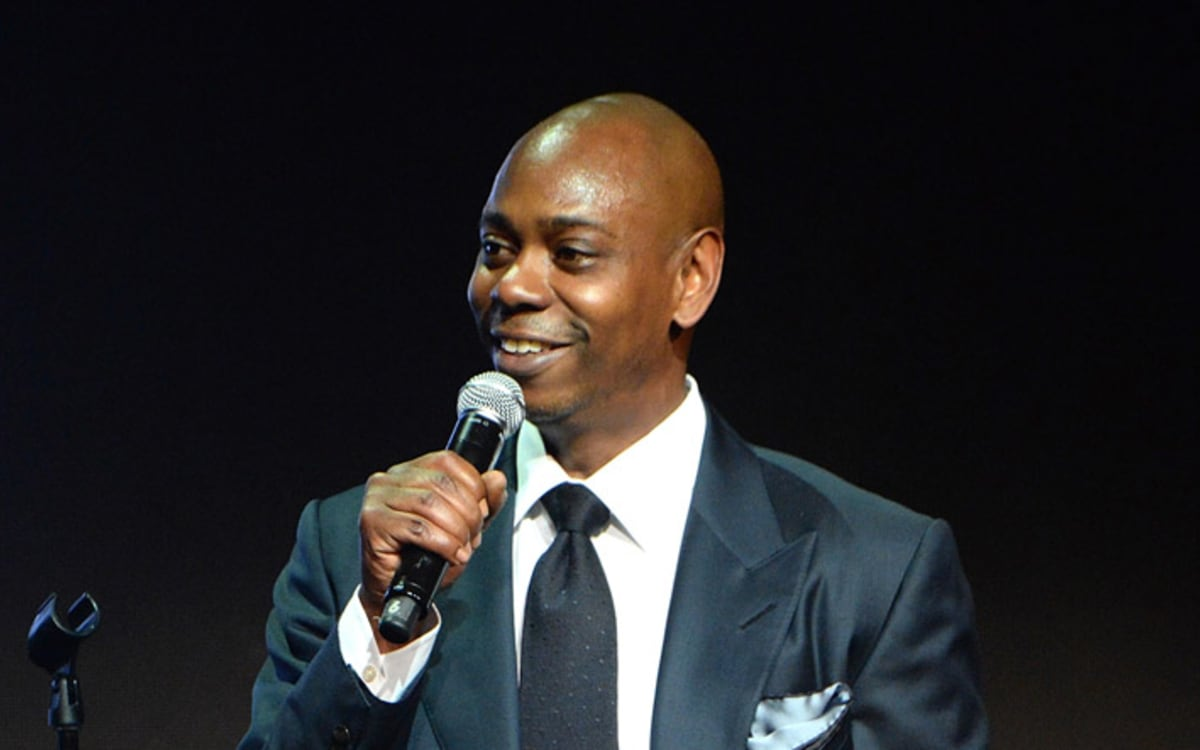 Williams Auto Group >> Netflix Resurrects a Comedy Legend with Def Comedy Jam ...
