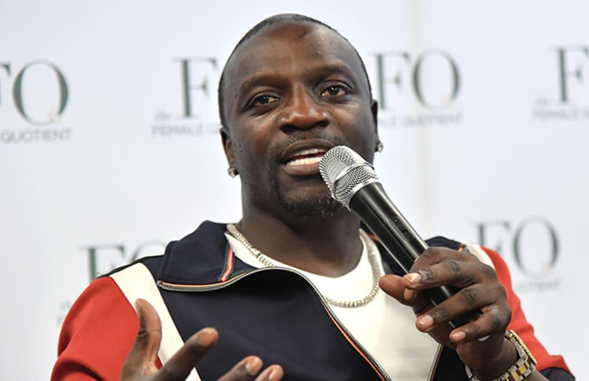 Akon Songs 2019 - 0425