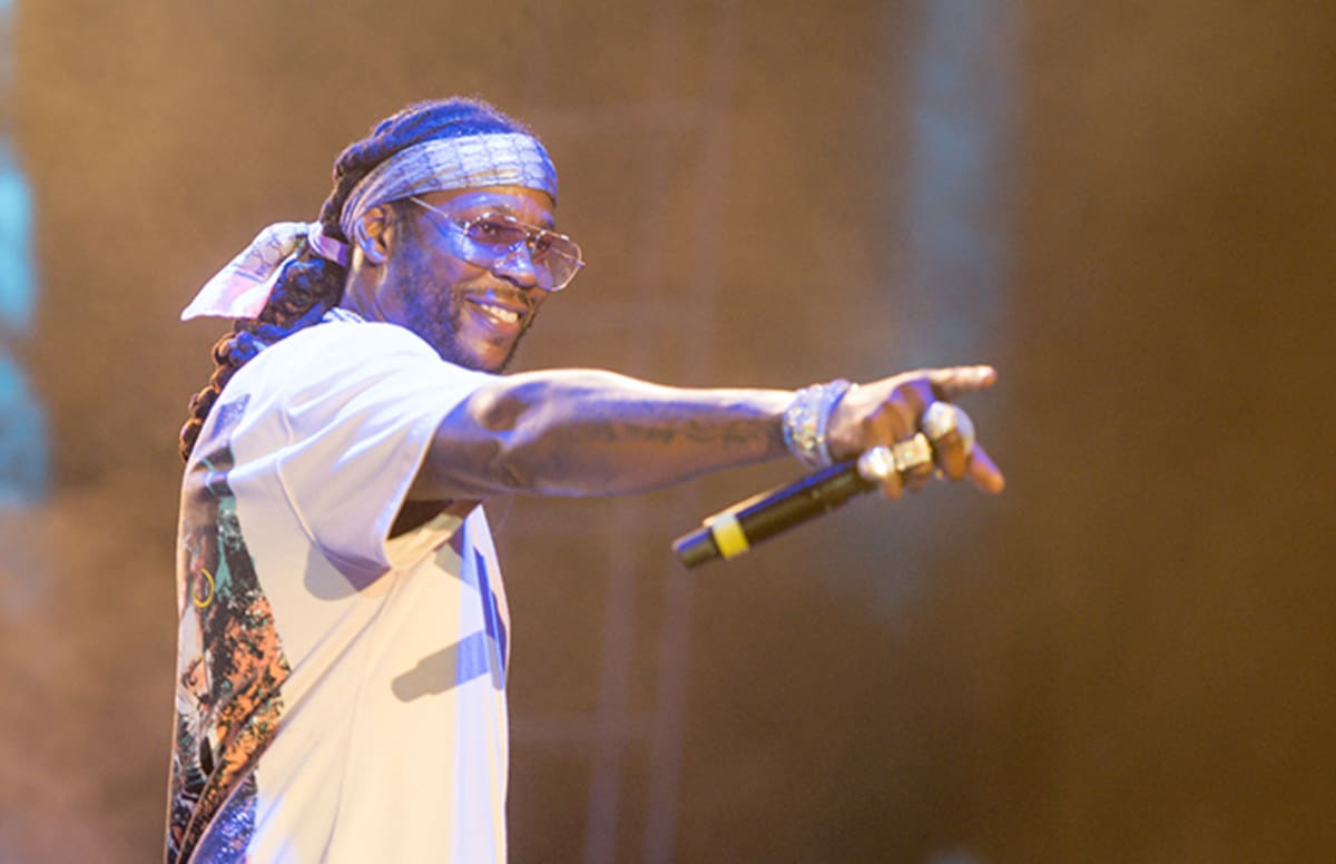 2 Chainz Now Has a Premium Weed Brand Called Gas Cannabis Co.