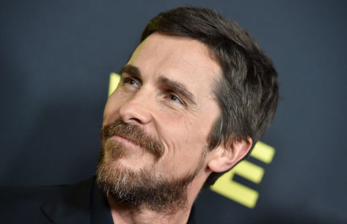 Christian Bale Says Donald Trump Thought He Was Bruce