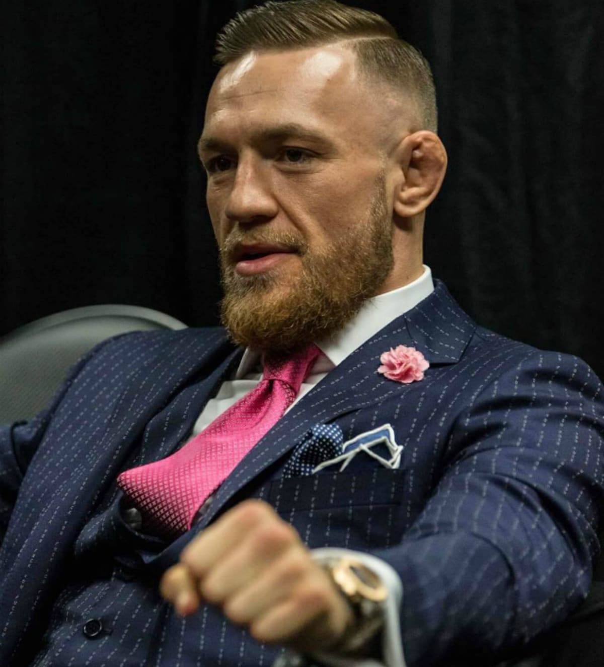 Image result for conor mcgregor f