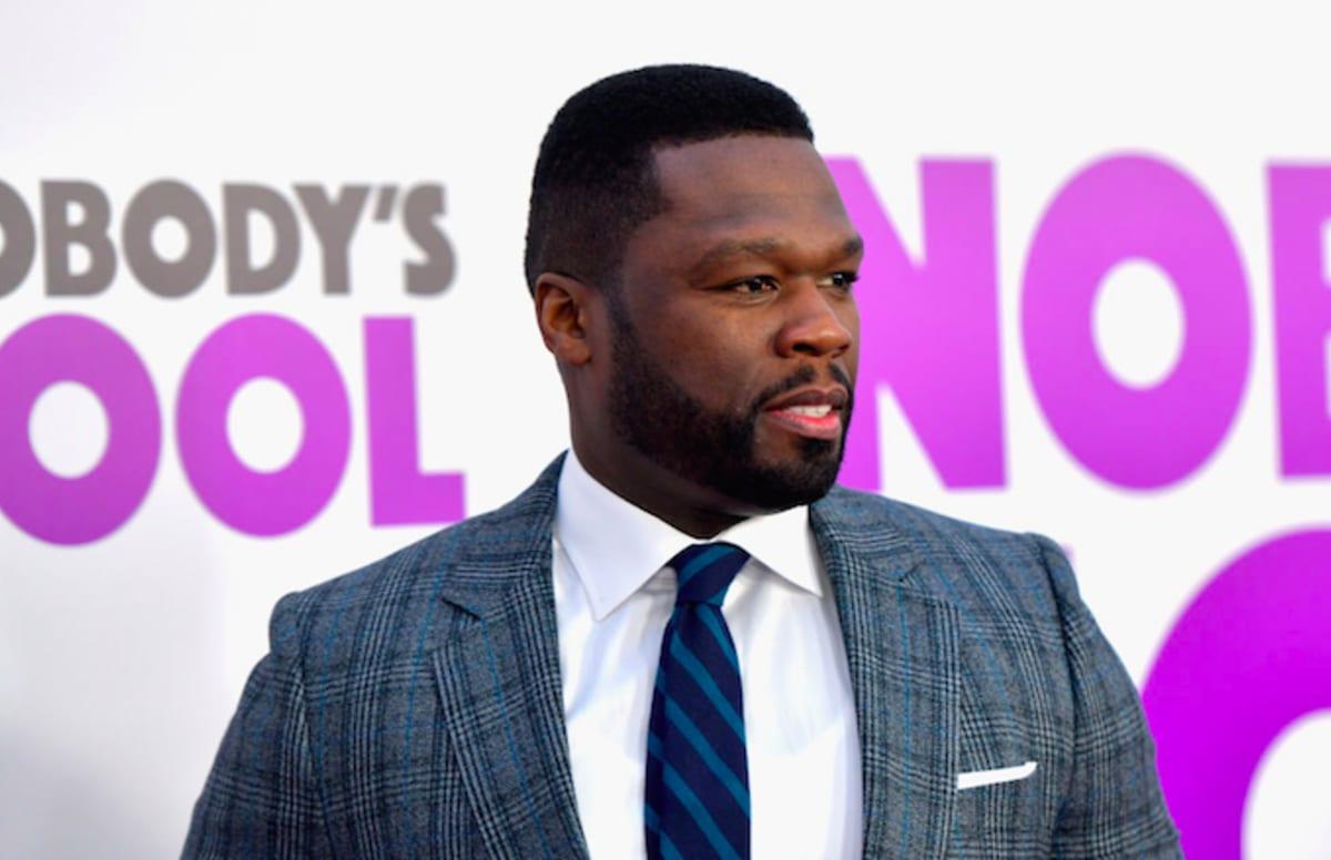 50 Cent Jumps Into the Nicki Minaj and Steve Madden Drama
