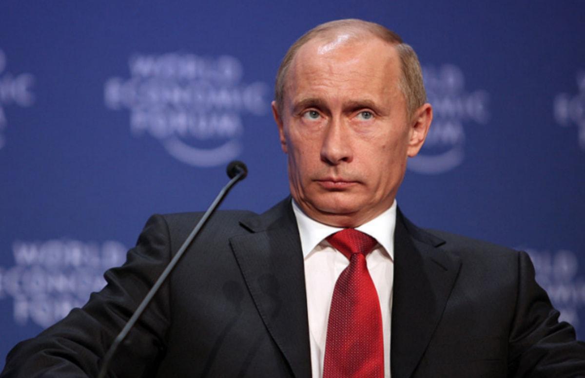 Vladimir Putin Aims to 'Control' Rap Music in Russia